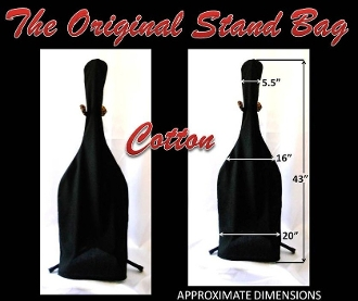 The Stand Bag - Cotton
